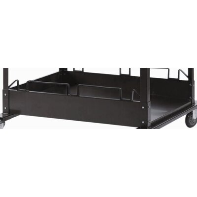 AARCO Storage Tray