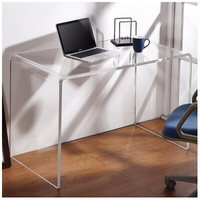 Pure Décor Writing Desk by Fox Hill Trading