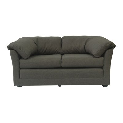 Cozy Ultra Lightweight Sleeper Sofa by Fox Hill Trading