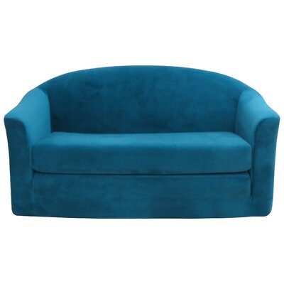 Kids Sleeper Sofa by Fox Hill Trading