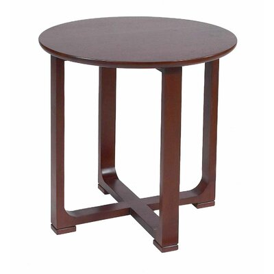 Cuban End Table by Selamat