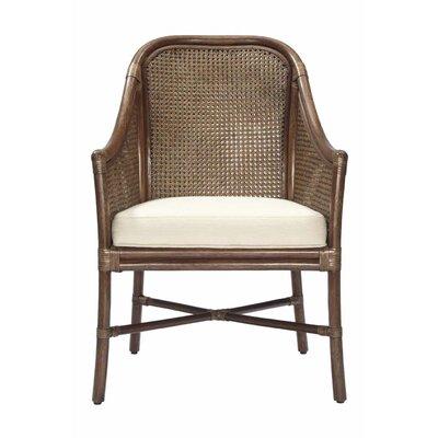 Tivoli Fabric Arm Chair by Selamat