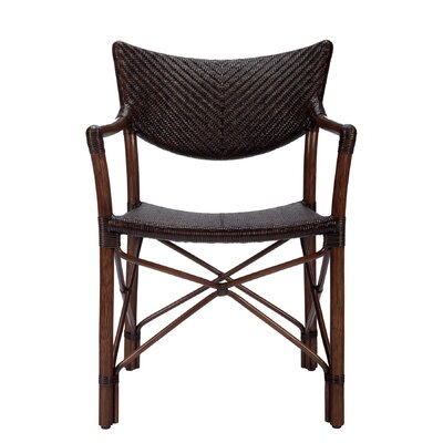 Henny Arm Chair by Selamat