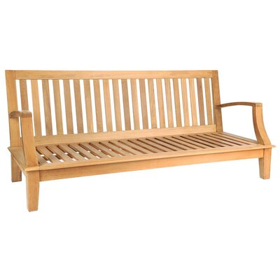 HiTeak Furniture Grande Bench