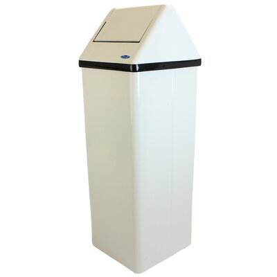 Frost Products 28-Gal Free Standing Waste Receptacle
