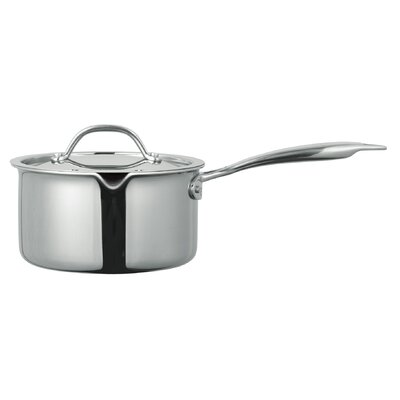 Super Elite Covered Saucepan by Cuisinox