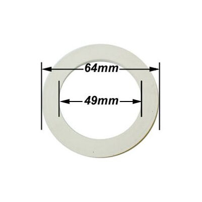 Cuisinox 3 Cup Replacement Gasket