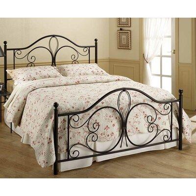 Hillsdale Furniture Milwaukee Metal Panel Bed
