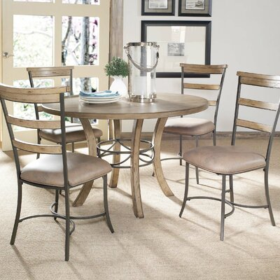 Charleston Round Dining Table by Hillsdale