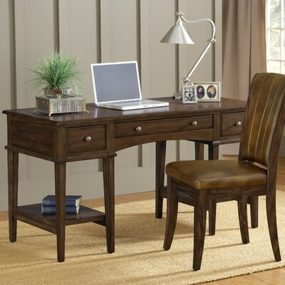 Gresham Writing Desk and Chair Set by Hillsdale