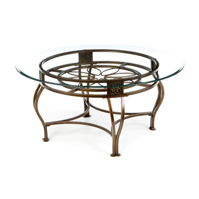 Scottsdale Coffee Table by Hillsdale