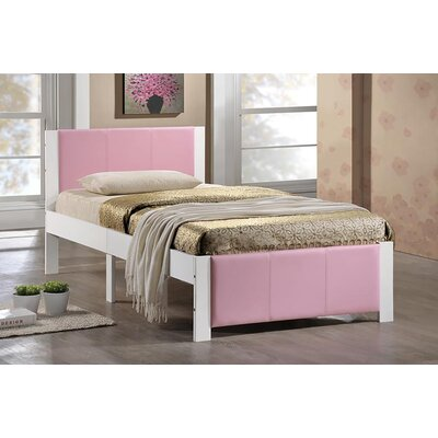 Ventura Twin Panel Bed by Hillsdale