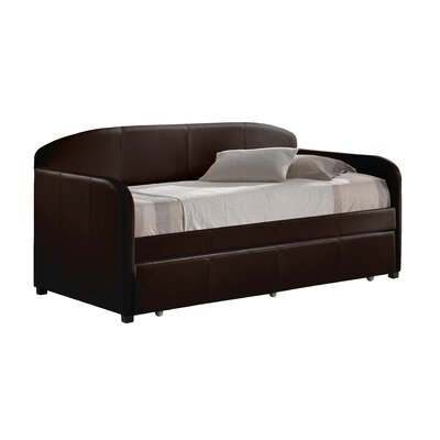 Hillsdale Furniture Springfield Daybed with Trundle
