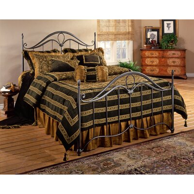 Hillsdale Furniture Kendall Metal Headboard