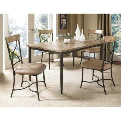 Hillsdale Furniture Charleston 5 Piece Counter Height Dining Set