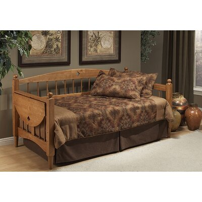 Hillsdale Furniture Dalton Daybed with Trundle