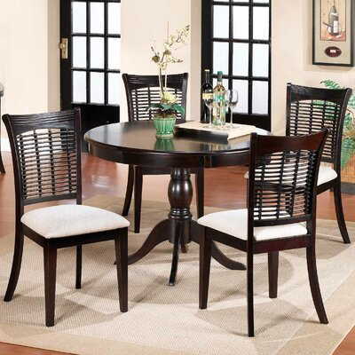 Bayberry Dining Table by Hillsdale