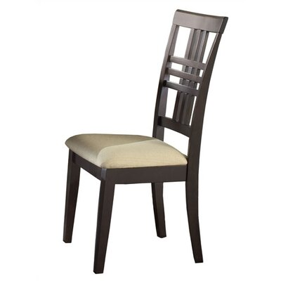 Tiburon Counter Height Side Chair by Hillsdale