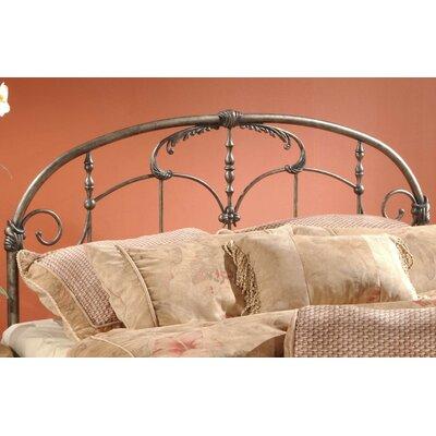 Hillsdale Furniture Jacqueline Metal Headboard