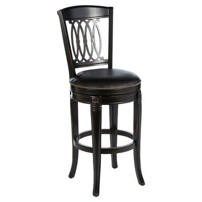 "Hillsdale Furniture Montello 30"" Swivel Bar Stool"