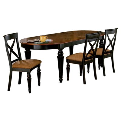 Hillsdale Furniture Northern Heights Dining Table