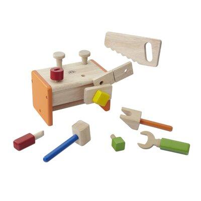 Little Tool Box by Wonderworld
