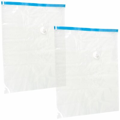 Space Saving Vacuum Bag (Set of 2) Product Photo