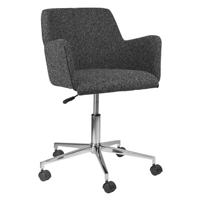 PALMA-S Adjustable Mid-Back Office Chair by Kanto