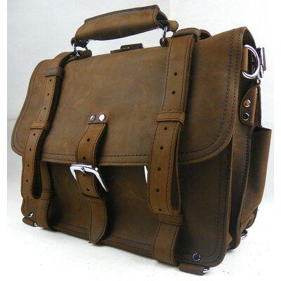 Classic Messenger Bag by Vagabond Traveler