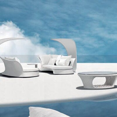 100 Essentials Rivage Deep Seating Group