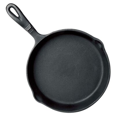 Universal Housewares Pre-Seasoned Skillet