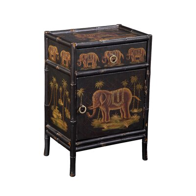 Ultimate Accents Elephant Chest