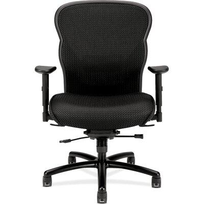 Basyx by HON VL700 Series Mesh Back Big and Tall Chair