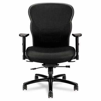 Basyx by HON VL700 Series Mesh Big and Tall Chair