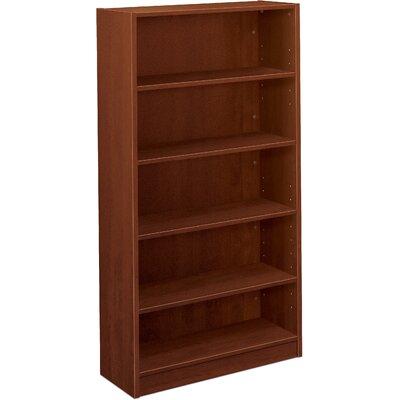 "Basyx by HON BL Series 65.38"" Standard Bookcase"