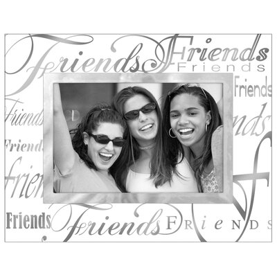 Friends Picture Frame by Malden