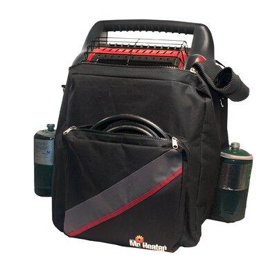 Mr heater big buddy carry bag amp reviews wayfair