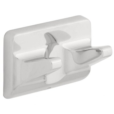 Liberty Hardware Ventura Wall Mounted Double Robe Hook