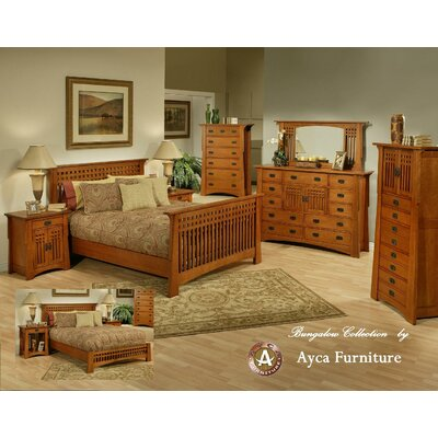 AYCA Furniture Bungalow  Jewelry Armoire