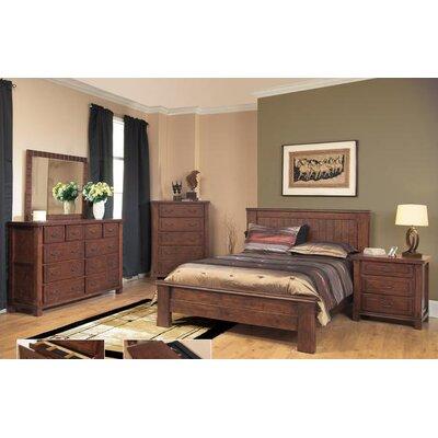 AYCA Furniture Fergus County 3 Drawer Bachelor's Chest