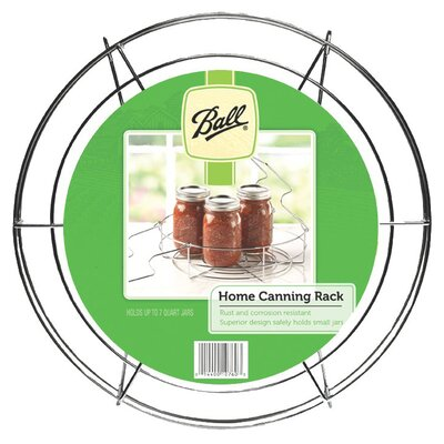 Home Canning Rack by Ball