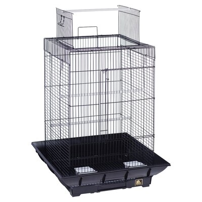 Clean Life PlayTop Bird Cage by Prevue Hendryx