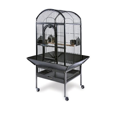 Signature Series Dome Top Medium Bird Cage by Prevue Hendryx