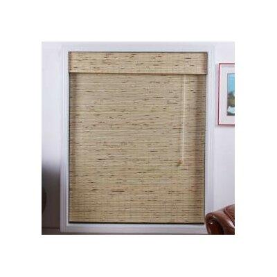 Arlo Blinds Bamboo Roman Shade Product Photo