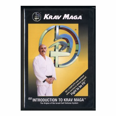 Krav Maga Self Defense System DVD