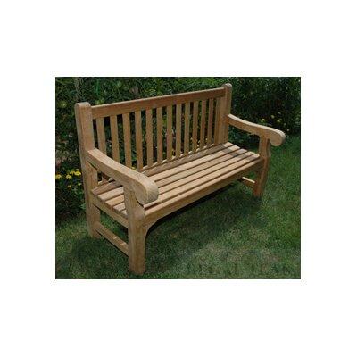 Regal Teak Teak Hyde Garden Bench