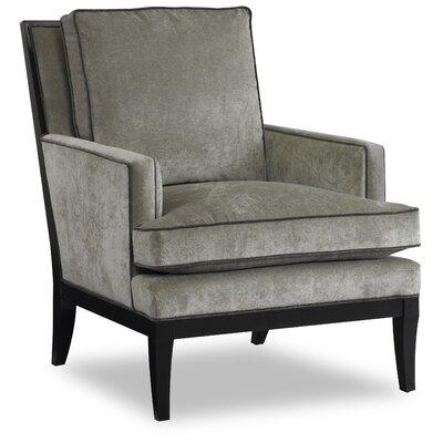 Sam Moore Laney Exposed Armchair