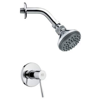 Remer by Nameek's Mario Pressure Balance Shower Faucet