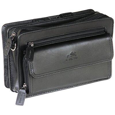 5th Avenue Messenger Bag by Mancini
