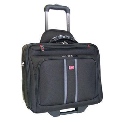 Mancini Biztech Laptop Catalog Case